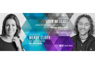 El Ojo Announces Wendy Clark And John Mescall as 2018 Speakers
