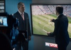 Sky Sports Shines Lights on Pundits in New Short Film