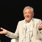 Sir Ian McKellen Discusses Creative Fulfilment at Cannes
