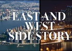 TBWA\Helsinki and Mirum Launch 'East And West Side Story' Film at Bespoke Aircraft Cinema