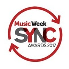 Bucks Music Celebrates Success at the 2017 Music Week Sync Awards