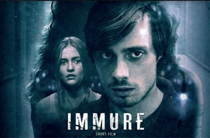 'Immure' Wins Big at the Lancaster International Short Film Festival