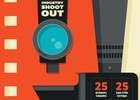 Straight 8 Release Film Shootout Event Schedule