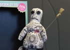 Creature Invites You to Stick It to 2016 with the 'Worst Year Trevor' Voodoo Doll