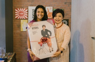 BBDO Malaysia Empowers Women in the Workplace with 'Heels of Steel' Initiative