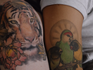 Chatty Tattoos Come to Life in Lynx Campaign from 72andSunny Amsterdam