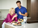 Joanna Lumley Cheekily Urges Brits to Ditch Plastic Bottles for BRITA