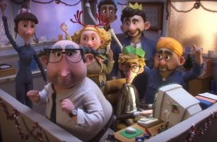 The Sainsbury's Christmas Ad is Full of Stop Motion Singalong Goodness