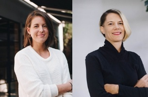 RSA's Black Dog Films Welcomes EP Julia Ochsenreiter and Talent Manager Molly Bohas