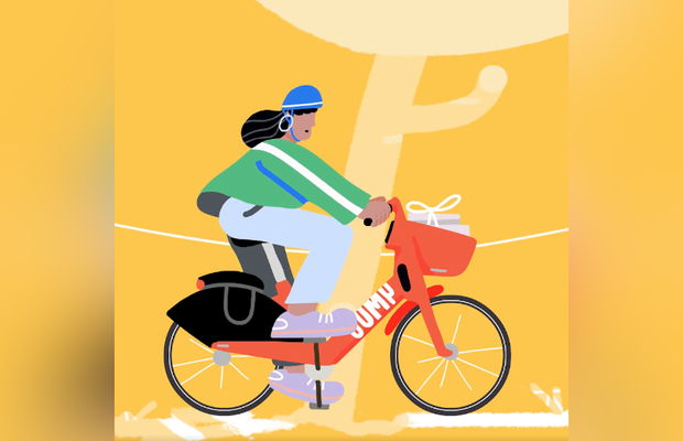 Uber's Charming Animations Spread Some Community Spirit