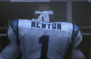 Get Inspired With TBWA's 'Let It Shine' Ad Starring Cam Newton