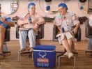Lion and Host/Havas Remind All of NSW That the Best Way to Show Your True Blue is With a Tooheys NEW
