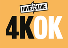 HiveLive 1: UHD is coming. NOBODY PANIC.