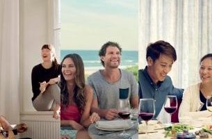 The World Smiles with Lindeman's in New Campaign form JWT Melbourne