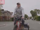 BBC3 Documentary Short Profiles an 'Odd Job Boy' in Northern England