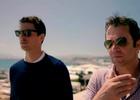 Annex's Carl Prechezer Directs Matthew Goode and Friends for The Wine Show Season 2