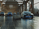 Lexus' Future Facing Film Envisions an Electric World