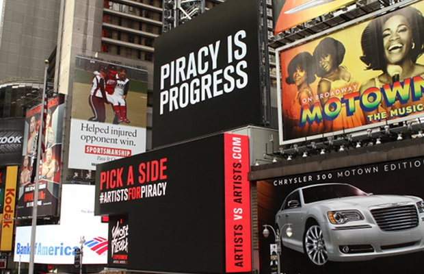 Music Piracy. Is it Stealing or is it Sharing?