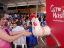Lowe Lintas' Germ Nashini Campaign for Lifebuoy Protects Indians from Festive Fervour Fever