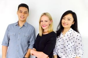 AnalogFolk Hong Kong Hires First Strategy Director Jocelyn Liipfert Lam