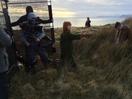 Location Scotland Ensures Park Pictures' Florence & the Machine Shoot is Plain Sailing