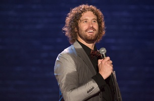 Therapy Studios Nails Another HBO Project With T.J. Miller: Meticulously Ridiculous Standup Special