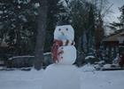 "Tim Hortons ""Diverse Snow People"""