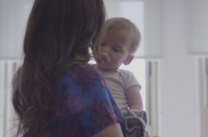 StrawberryFrog's Mothers Call for More Mums in Leadership Roles