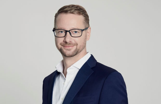 Jacco ter Schegget Named CEO of Publicis Groupe Belgium and the Netherlands