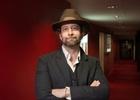 Great Guns Signs Director Richard Gorodecky