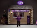 VCCP Brings Cadbury's Secret Santa Postal Service Online for 2020
