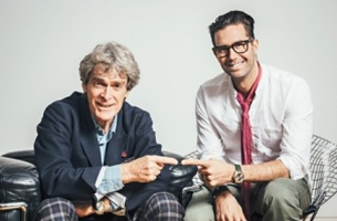 BBH Promotes Pelle Sjoenell to Worldwide Chief Creative Officer