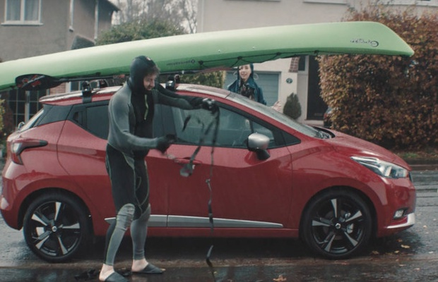Auto Trader Has Something New for All Sorts of People in New Ad