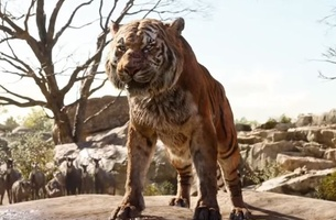 MPC Film Wins Best Special Visual Effects BAFTA for Disney's The Jungle Book