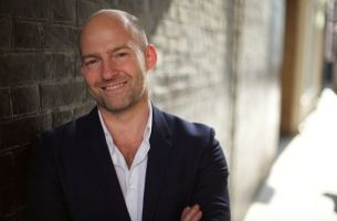 Andrew Dougan Joins Geometry Global UK as Head of Experiential and Growth