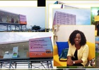 Find Out Why DDB Lagos Turned a Billboard into a Pop-Up Workspace