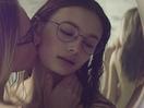 Blur's Ginesta Guindal Shoots Striking Campaign for Multiopticas Eyewear