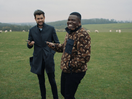 Jack Whitehall and Michael Dapaah Get Lost in the Countryside with Google Pixel 4