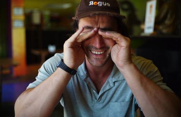 Clockwork Films Signs Director Laurence Thrush