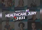 New York Festivals Advertising Awards Announces 2021 Healthcare Executive Jury