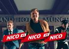 Deutsche Bahn - Nico vs Nico vs Nico