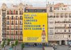 Amstel Radler and Publips Serviceplan's Lemon-Stuffed Billboard Keeps Passersby Guessing
