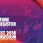 ADFEST 2018 Registry Times Announced