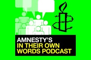 Christian Bale Speaks for Amnesty International in New Podcast Campaign
