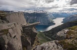 Spellbinding Norway: Shooting in Unspoilt Nature.