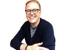 Ed Freed Member of Campaign Creative Tech Awards Jury