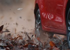 Rob Kaplan's New Suzuki Swift Spot Inspires All Drivers to Be Limitless