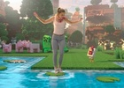 McCann's Super Duper Musical for Minecraft Stars Teen Icon Melissa Benoist