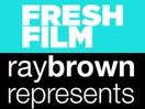 Fresh Film Announces Partnership with Ray Brown Represents in New York