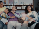'It's a Smart Good Life' in Musical Annie-Inspired Spot for LG